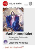 """Glaubens-Kompass - """"Mariä Himmelfahrt"""""""