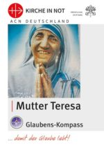"Glaubens-Kompass - ""Mutter Teresa"""