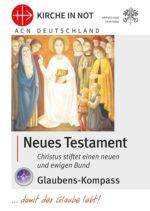 "Glaubens-Kompass - ""Neues Testament"""