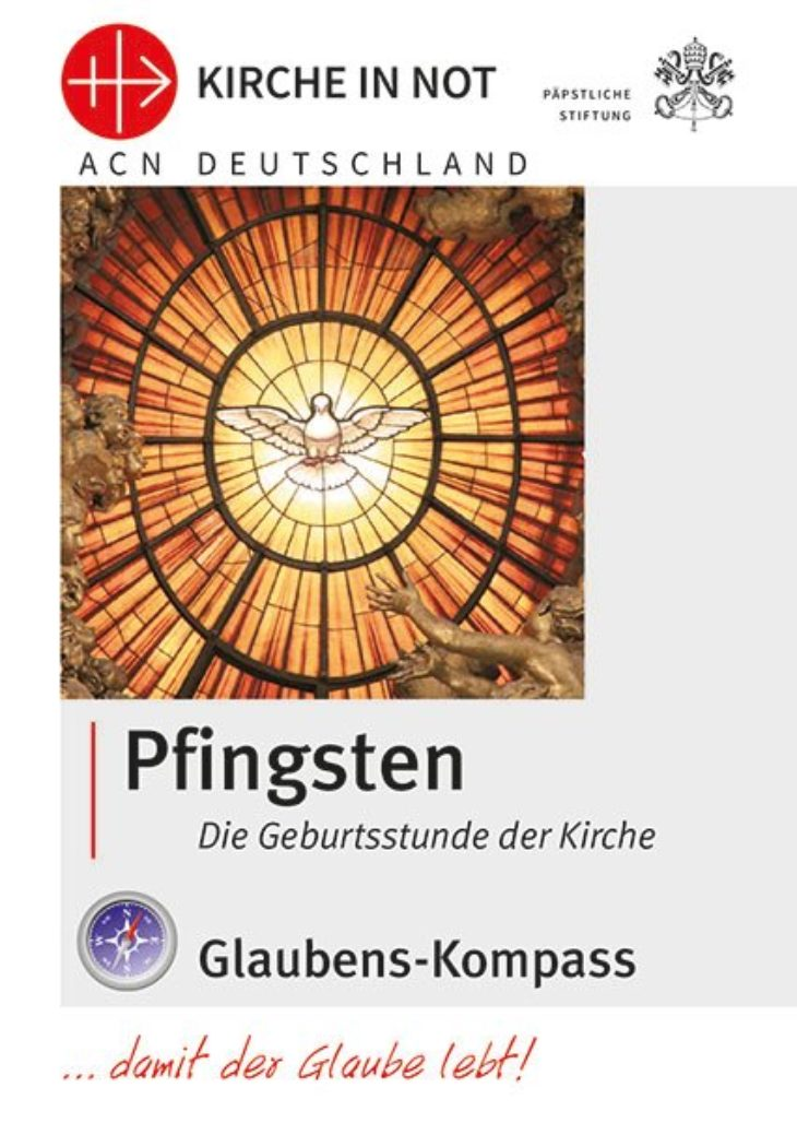 "Glaubens-Kompass - ""Pfingsten"""