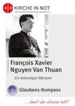 "Glaubens-Kompass ""Kardinal Van Thuan"""