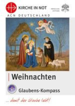"""Glaubens-Kompass """"Weihnachten"""""""