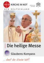 "Glaubens-Kompass ""Die heilige Messe"""