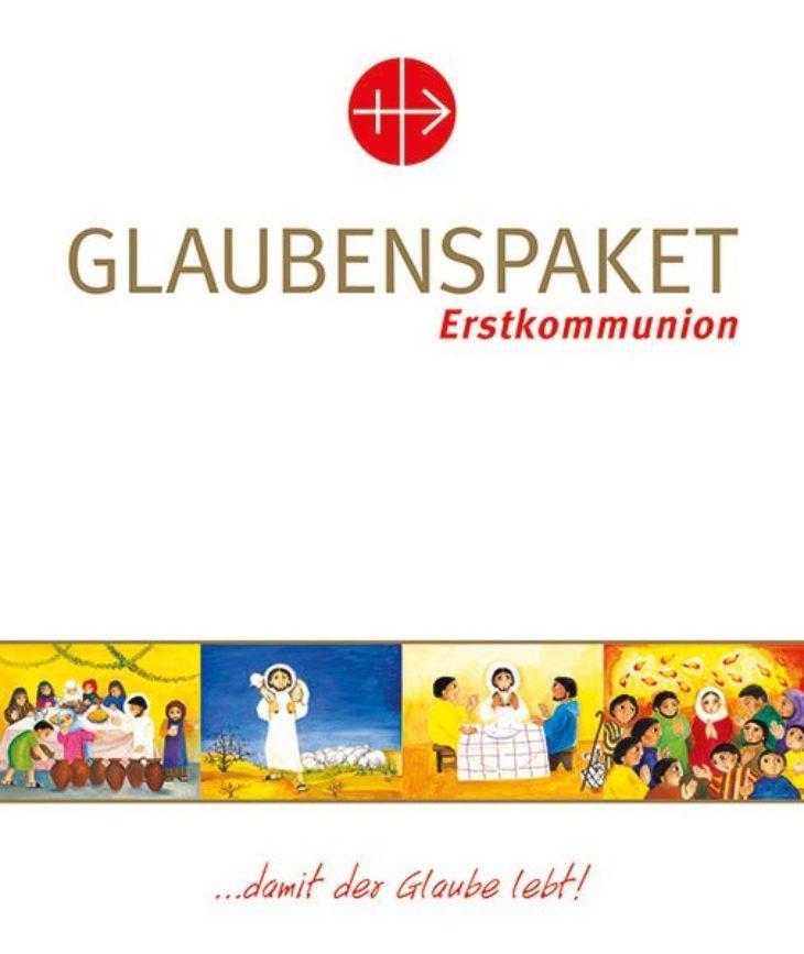 Glaubenspaket <br>Erstkommunion