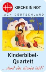 Kinderbibel-Quartett