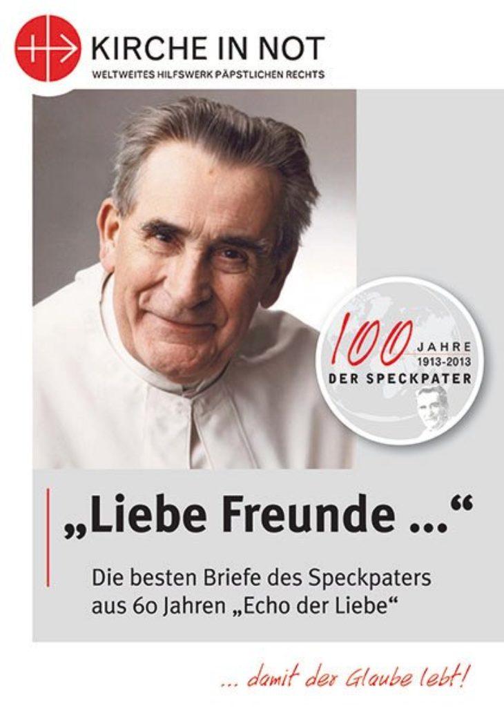"Magazin <br>""Liebe Freunde ..."""