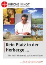 """Magazin <br>""""Kein Platz in der Herberge"""""""