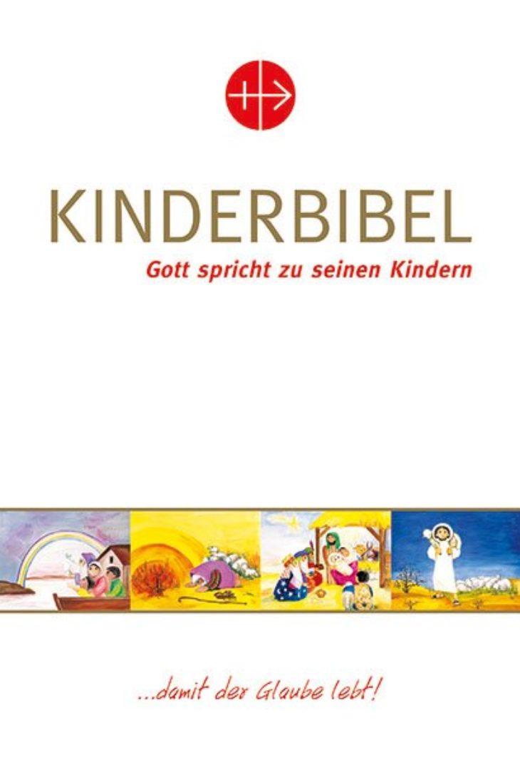 Kinderbibel Geschenkausgabe