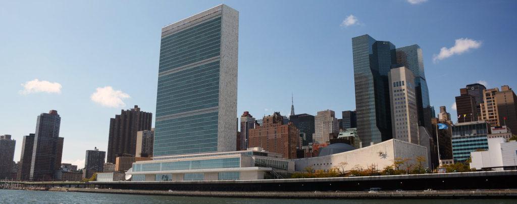 22. August: UN-Gedenktag für Opfer religiöser Verfolgung