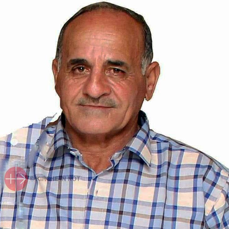 Adeeb Nakhla.