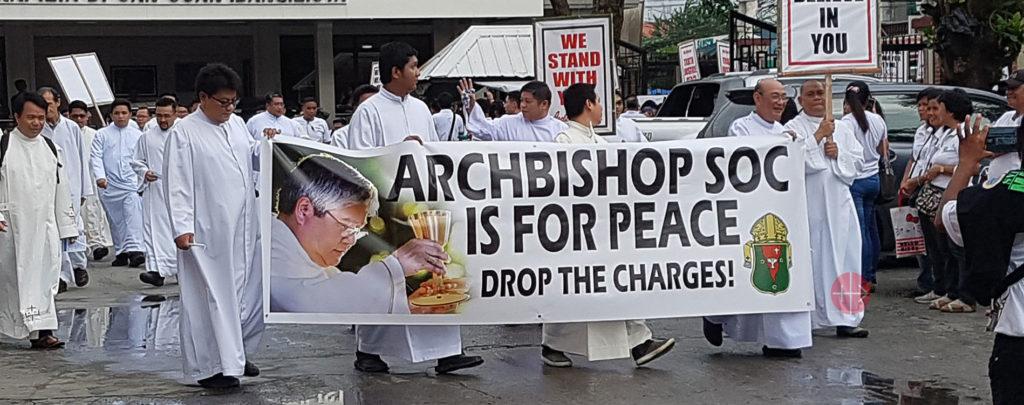 Philippinen: Verschwörungs-Vorwürfe gegen Bischöfe