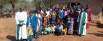 Ägypten: Ausbildungshilfe für vier Seminaristen