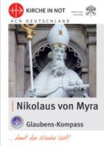 Glaubens-Kompass - <br />Nikolaus von Myra