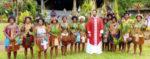 Papua-Neuguinea: Ohne Boot ist Seelsorge unmöglich