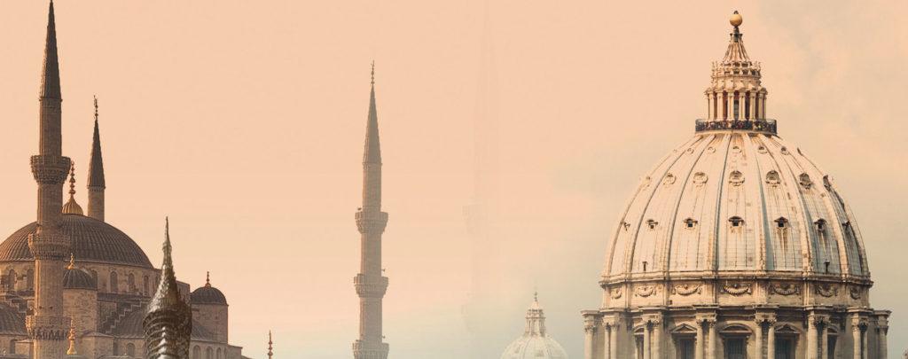 """""""Religionsfreiheit weltweit"""" – Bericht 2018"""