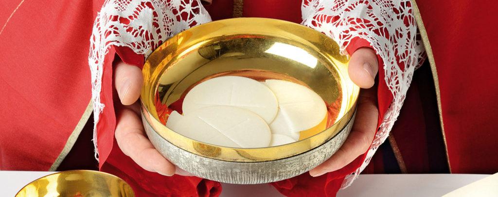 Weltweit leben Priester von Ihren Mess-Stipendien