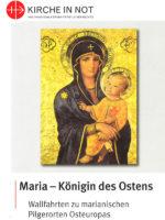 Maria - Königin des Ostens