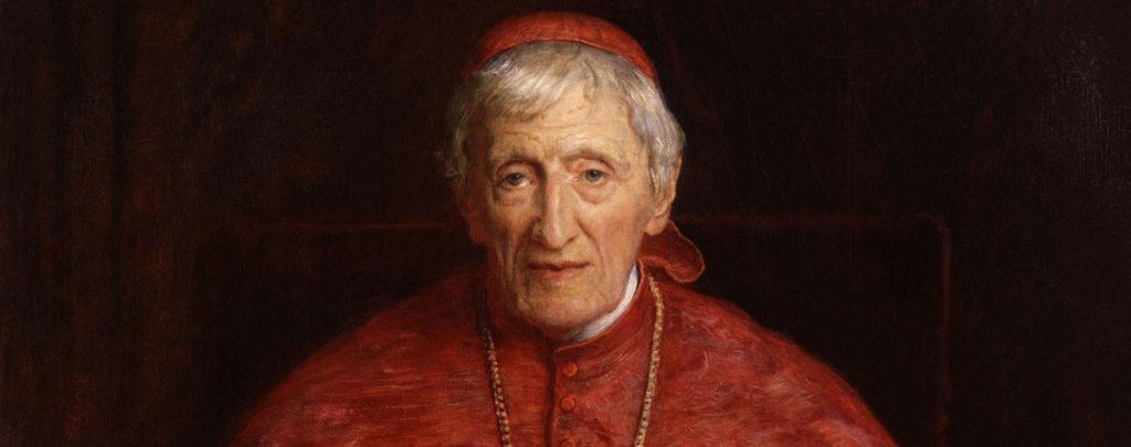 <span>John Henry Kardinal Newman</span>