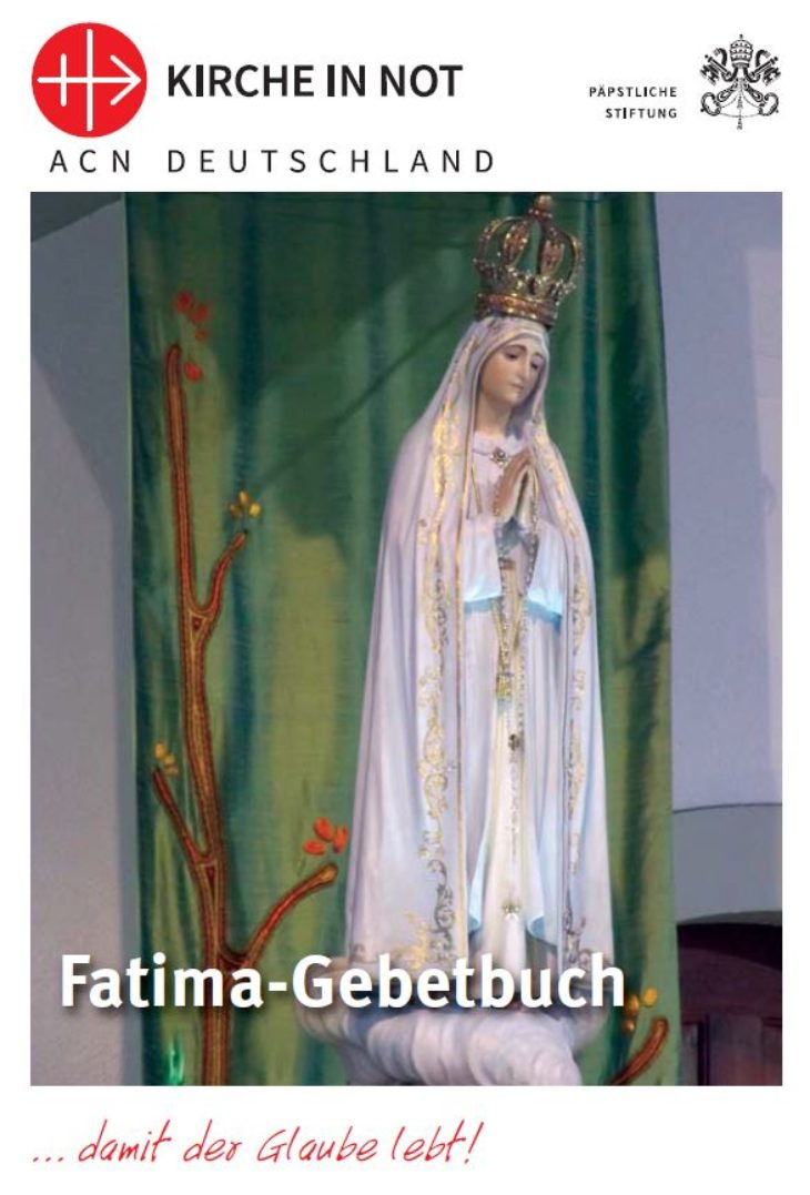 Fatima-Gebetsheft