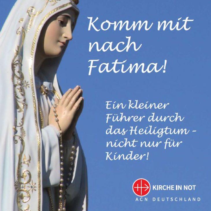 Komm mit nach Fatima
