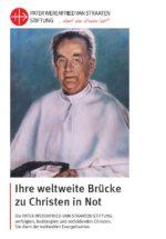 Pater-Werenfried-van- Straaten-Stiftung