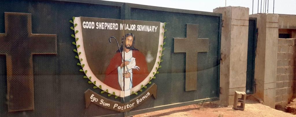 Nigeria: Vier Priesterseminaristen entführt