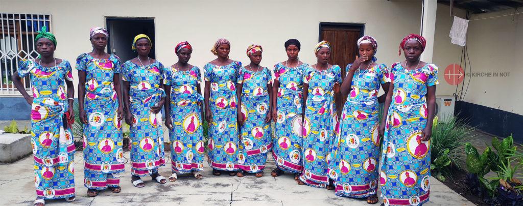 Demokratische Republik Kongo: Unterstützung von Ausbildungskursen für Katecheten