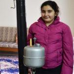Helfen Sie den Menschen in Syrien