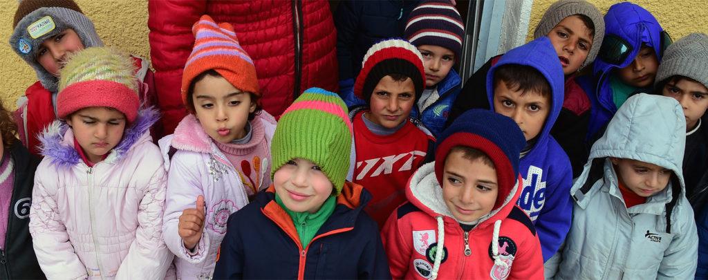 """Syrien: """"Wir erleben eine vorgezogene Fastenzeit"""""""