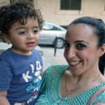 Ihre Spende für Familien und Kinder in Aleppo