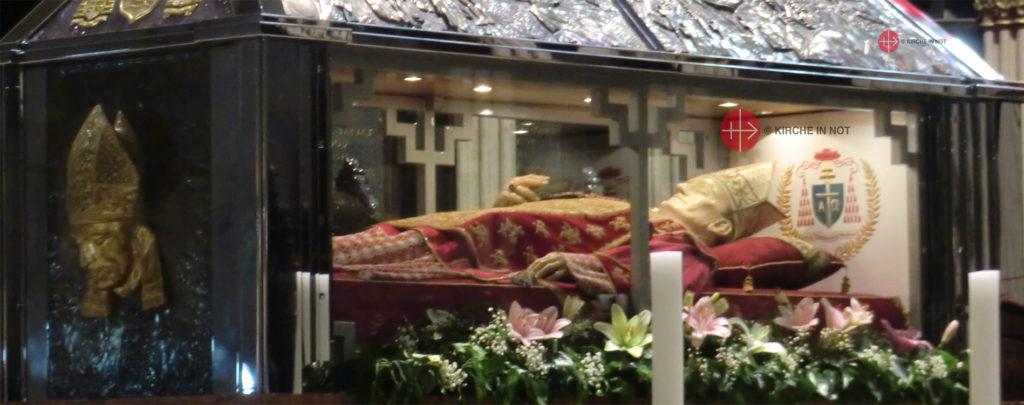 """Seliger Kardinal Aloisius Stepinac ‒ die """"leuchtendste Gestalt der Kirche Kroatiens"""""""