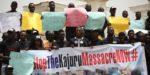 """""""Die nigerianische Regierung tut nicht genug, um die Christen zu schützen"""""""