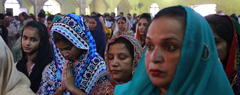 Pakistan: Erneut 14-jährige Christin entführt