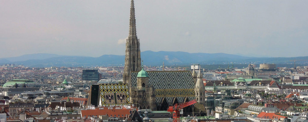 KIRCHE-IN-NOT-Wallfahrt nach Wien und Umgebung