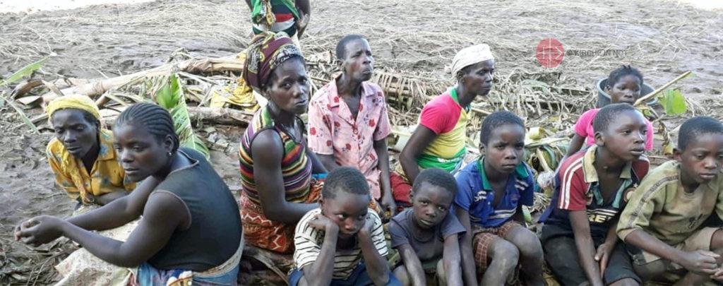 Mosambik: Zunehmende Gewalt und drohende Hungersnot