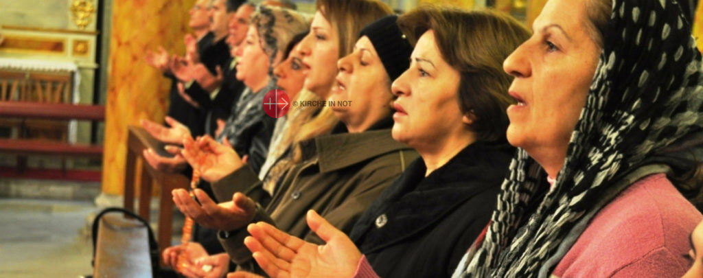 """Türkei: """"Christen verlieren ihr Hab und Gut"""""""