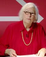 Sonder-DVD zum 95. Geburtstag von Christa Meves