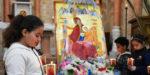 """Syrien: Ikone """"Trösterin der Syrer"""" auf Pilgerreise"""