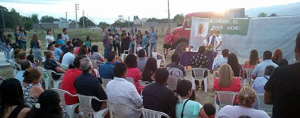 Argentinien: Mess-Stipendien für Redemptoristenpatres