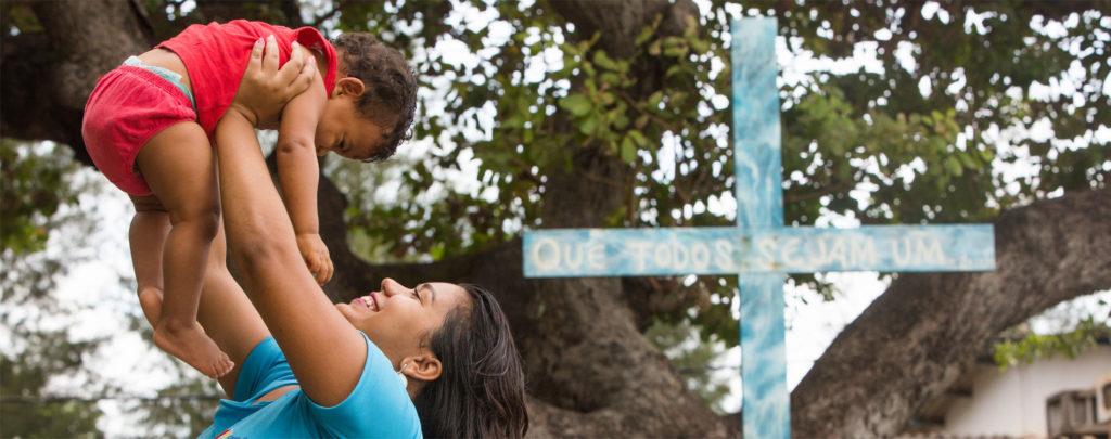 Neu: Glauben ist schön - ein Familien-Katechismus