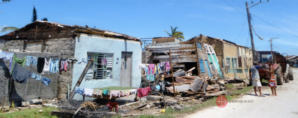 """Kuba: """"Die Familien brechen auseinander"""""""