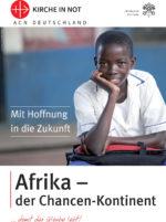 Afrika − der Chancen-Kontinent
