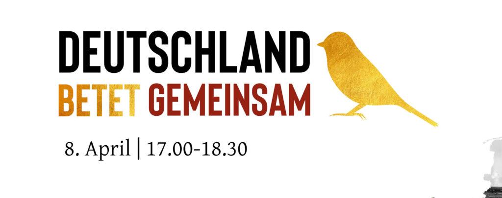 KIRCHE IN NOT unterstützt deutschlandweite Gebetsaktion