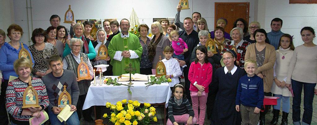 Russland: Mess-Stipendien für 114 Priester