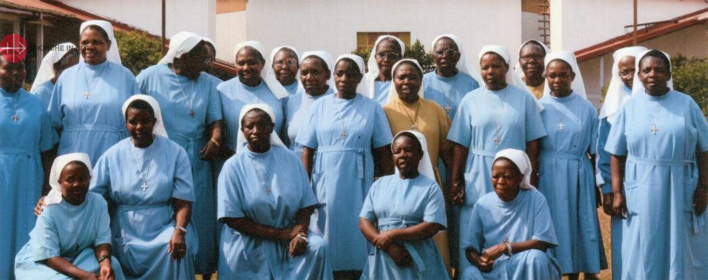 """Demokratische Republik Kongo: Existenzhilfe für Schwestern des Ordens """"Töchter der Auferstehung"""""""