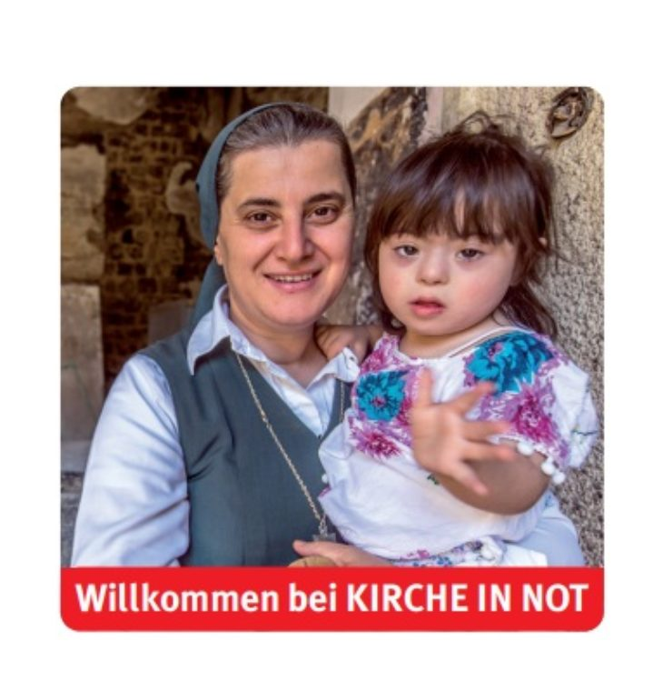 Basisinfo KIRCHE IN NOT