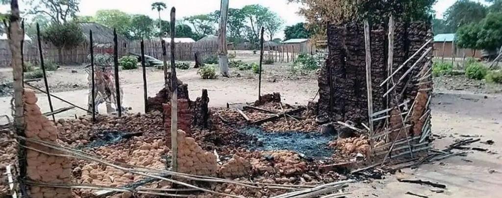 Mosambik: Massaker an Jugendlichen und Angriffe auf Kirchen