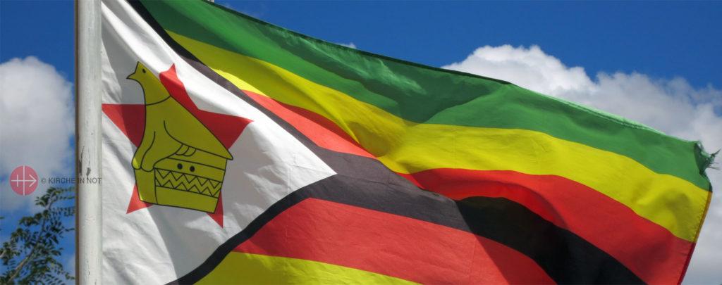 Simbabwe: Neue Corona-Welle trifft das Land schwer