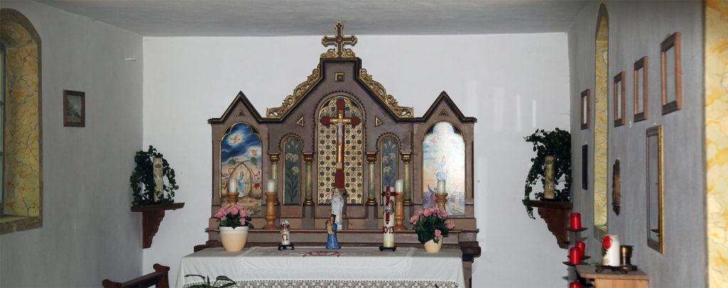 Heilige Corona – eine aktuelle Fürsprecherin