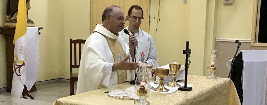 Kuba: Mess-Stipendien für 32 Priester in der Erzdiözese Santiago de Cuba